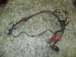 Johnson 48hp Outboard 2-stroke Comp Engine Wiring Harness