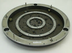 10639 Lam Research 300mm Etch Thermal Control Plate 839-017892-005