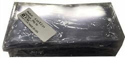 Safe Vinyl Medium Modern Currency Banknote Sleeves Frame A Coin 100 Thick Holder