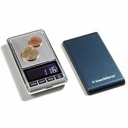 Small Digital Pocket Coin Scale 100 x.01 g Lighthouse Libra Gems Free Fast Post