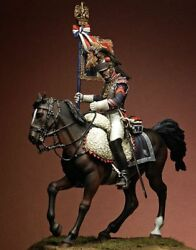 Eagle Beare French Cuirassiers Tin Painted Toy Soldier Pre-sale   Museum