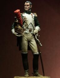 French Officer Of The Empress' Dragoons Painted Toy Soldier Pre-sale   Museum