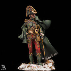 French General Emmanuel De Grouchy Painted Toy Soldier Pre-sale | Museum