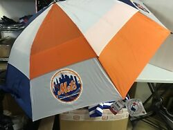 NEW YORK METS LARGE GOLF UMBRELLA TOTES Sports baseball