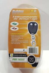 Bulldog Security Remote Vehicle Starter System Model RS82 NEW Sealed!!!