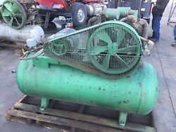 Speedaire Air Compressor 10hp 1z784 3 Phase Buy Today 1763.00