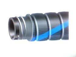 Gates 2-5/8 Inch X 12.5ft. Marine Wet Exhaust Hardwall Hose With Metal Helix