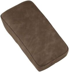 Le Pera Spring Mounted Solo Narrow Pillion Pad Bomber Brown L-102 Bomber Brown