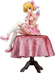 New Phat Company The Idolm@ster Cinderellagirls Fredericamiyamoto Pvc From Japan