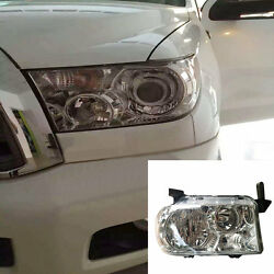 For Toyota Tundra 07-13 Assembly Headlight Signal Lamp Double Beam OEM