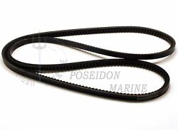 Alternator Belt For Volvo Penta Md6b And Md7a Ro 966933 958327 1425mm