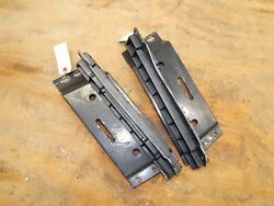 Cub Cadet Gt3200 Garden Tractor 3000 Series Front Grill Mounts Set-used