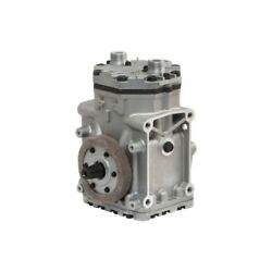 New Air Conditioner Compressor - York - Comet 41-12175-1