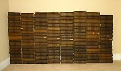 1881-1901 War Of The Rebellion OFFICIAL RECORDS 126 1ST ISSUE Volumes Civil War