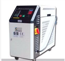 6kw Oil Type Mold Temperature Controller Machine Plastic/chemical Industry Us Cn
