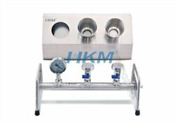 Membrane Funnel Filter System 2-line Bacterial Filter Microbial Limit Testing Yt