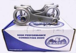 Eagle H-beam Connecting Rods Dsm 420a Crs5472n3d