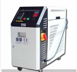 6kw Water Type Mold Temperature Controller Machine Plastic/chemical Industry Bw