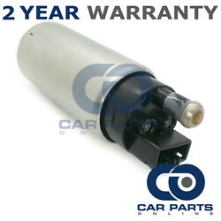 For Honda Integra Type R 12v In Tank Electric Fuel Pump Replacement/upgrade
