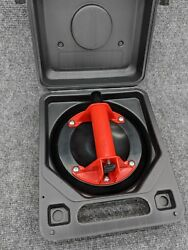 Diamond Suc-fab-p Hand Pump Suction Cup 8 Vacuum Lifter For Glass Surface Tool