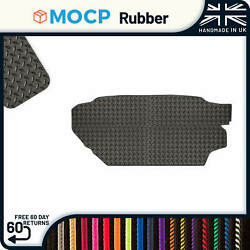 Custom Rubber Boot Mat To Fit Nissan Skyline R33 1993-1998