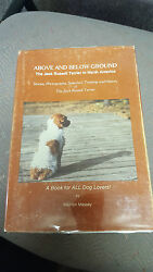 Above and Below Ground: The Jack Russell Terrier in North America