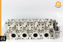 03-08 Mercedes W220 S55 Cls55 Amg Right Cylinder Head Supercharged 5.4 V8 Oem