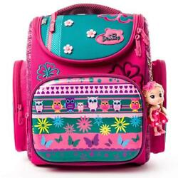 Kids Backpack for Girls and Boys Cute School Bag - WaterproofUniqueNoble