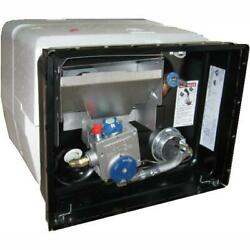 Atwood 96110 G6A-7 Manual Pilot 6 Gallon RV Trailer Water Heater