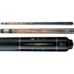 Mcdermott M29c Sexton Pool Cue With I-2 Shaft Free Case And Free Shipping