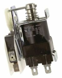 DPDT Plug In Latching Relay 20 A 24V ac For Use In General Purpose Applications