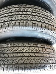 2557016 Toyo Open Country With Steel Rims For Navara Near New X 5
