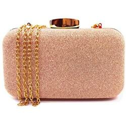 Glitter Evening Clutches Bags Prom Box Purses Bridal For Women Wedding And Party