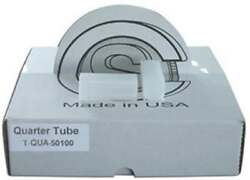 Us Quarter Square Tubes 100 High Quality Storage Tubes By Coin Safe Free Sandh