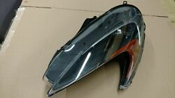 MCLAREN 650S P1 FRONT LEFT DRIVER SIDE HEADLIGHT OEM 1211A8251CP 11A8251CP.01