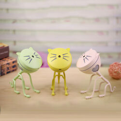 Cat Ultrasonic Aroma Diffuser Air Aromatherapy Purifier Essential Oil Humidifier