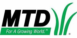 Genuine Mtd 984-04253-0637 Snow Thrower Blower Auger Assembly 21
