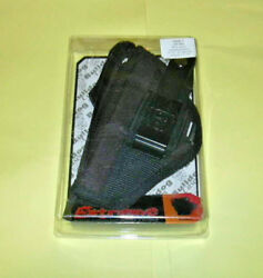 Bulldog Extreme Side Holster Black 2-4
