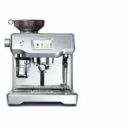 Breville Bes990bss Oracle Touch Silver