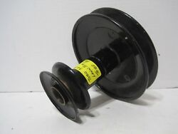 742486 Toro Engine Pulley Fits 36362 Or 88436 Lawn Boy  Free Shipping