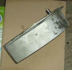 1983 40hp Suzuki Outboard Midsection Extension Dt40 4001 423696