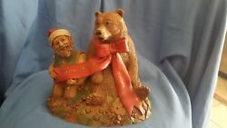 Tom Clark And Tim Wolfe's Gnome - Cairn Christmas 1997 40