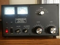 Ameritron AL-800H Linear Amplifier 1500 watts