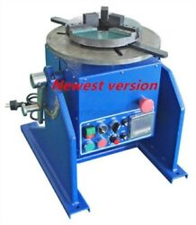 300kg 6601lbs Automatic Welding Positioner High Quality Zm