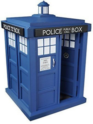 Funko 5286 Pop Tv Doctor Who Tardis 6-inches Action Figure