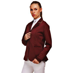 Equine Couture George Morris Show Coat Champion Jacket great colors all sizes!