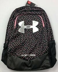 Men's Women's Boy's Girl's Unisex Under Armour Heat Gear Storm Switchup Backpack