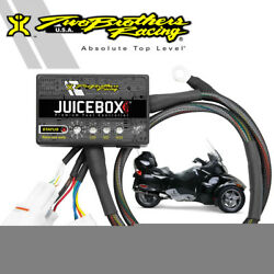 Canam Spyder Rt Only 2010 Two Brothers Juice Box Pro Fuel Commander Controller