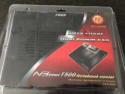Brand New Thermaltake T500 Notebook Cooler