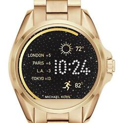 Michael kors Android access watch from japan (3770